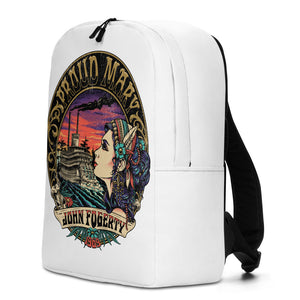 Proud Mary Backpack
