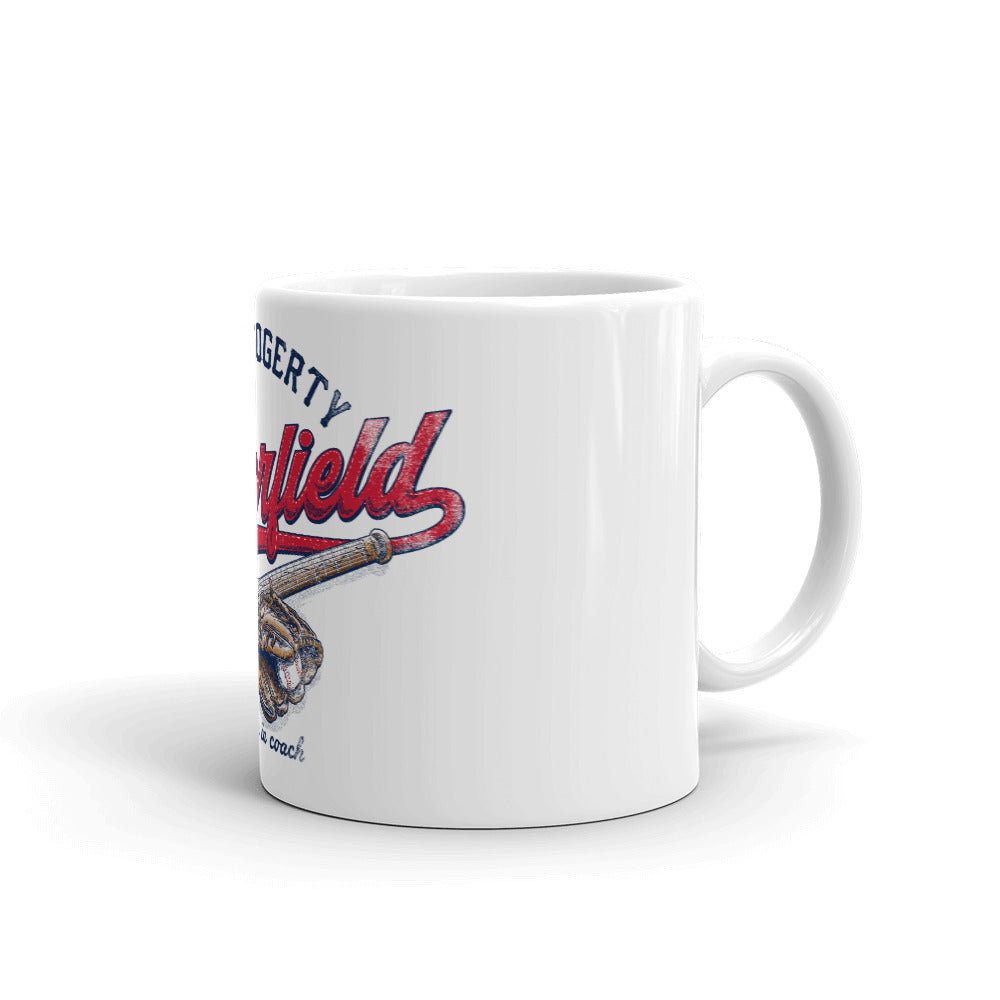 Centerfield Coffee Mug