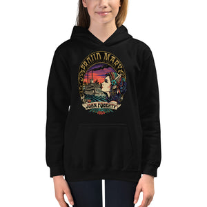 Proud Mary Youth Hoodie