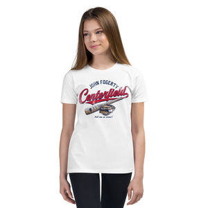 Centerfield Youth Tee