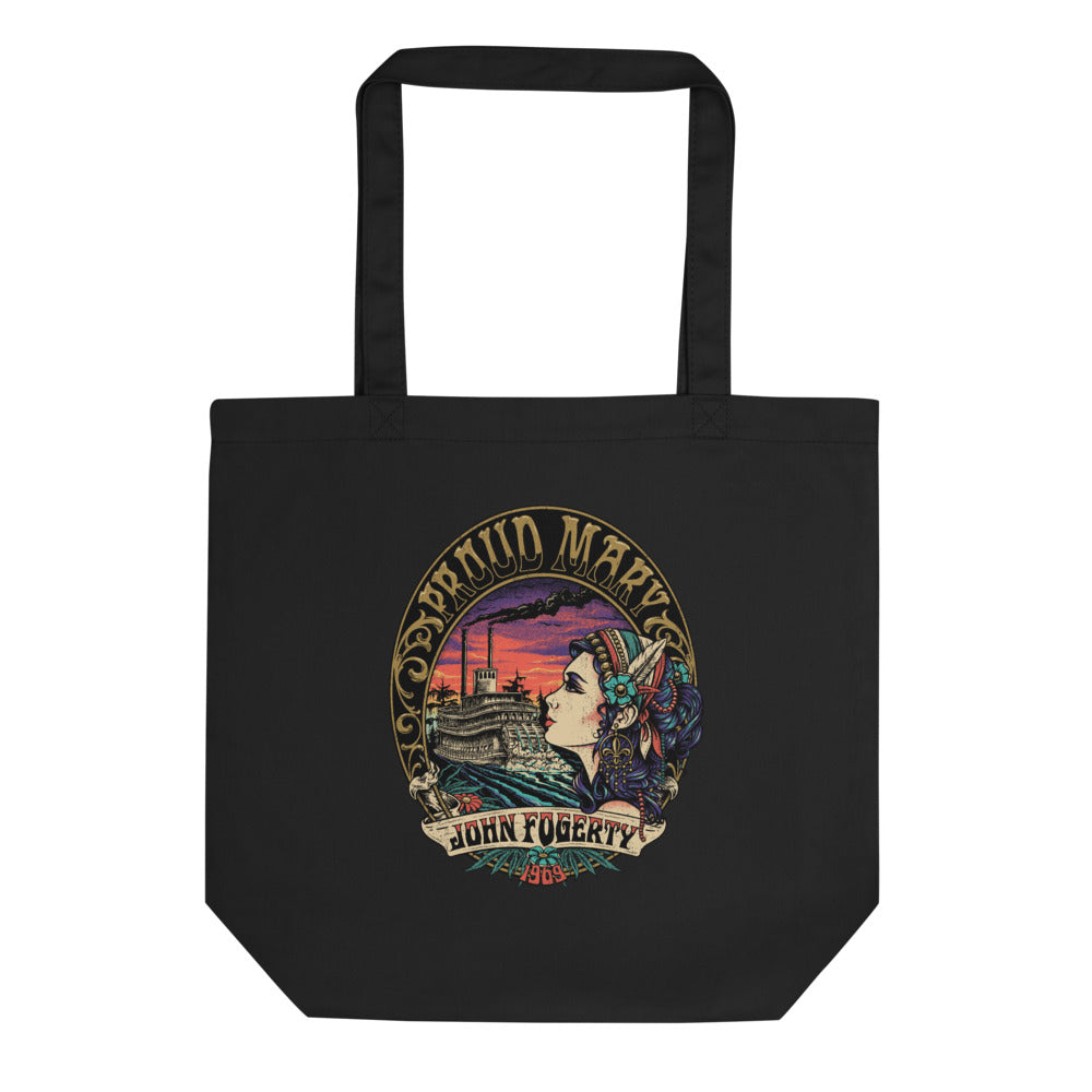 Proud Mary Tote Bag