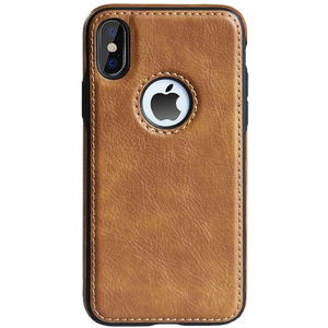 PROFESSIONAL CLASSIC LEATHER IPHONE CASE
