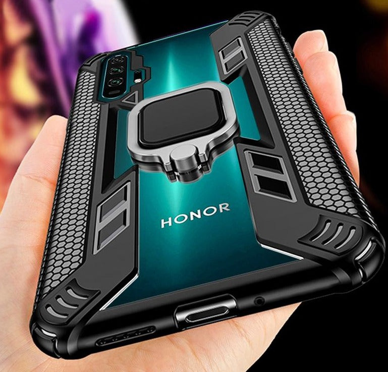 Huawei SHOCKPROOF Magnetic Kickstand Case