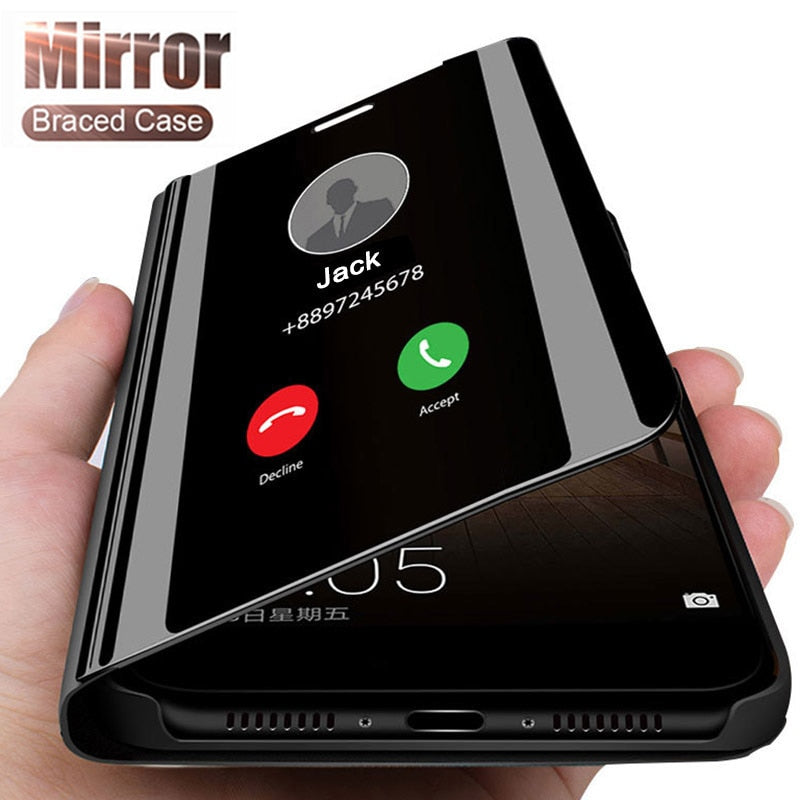 Smart Mirror Phone Case | Samsung Galaxy S-SERIES & A-SERIES