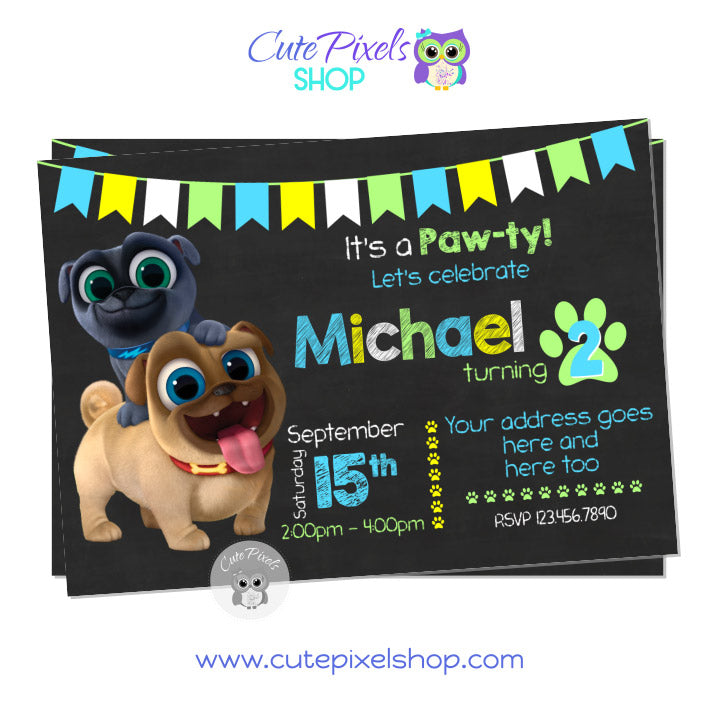 Puppy-Dog-Pals-Invitation-Boy