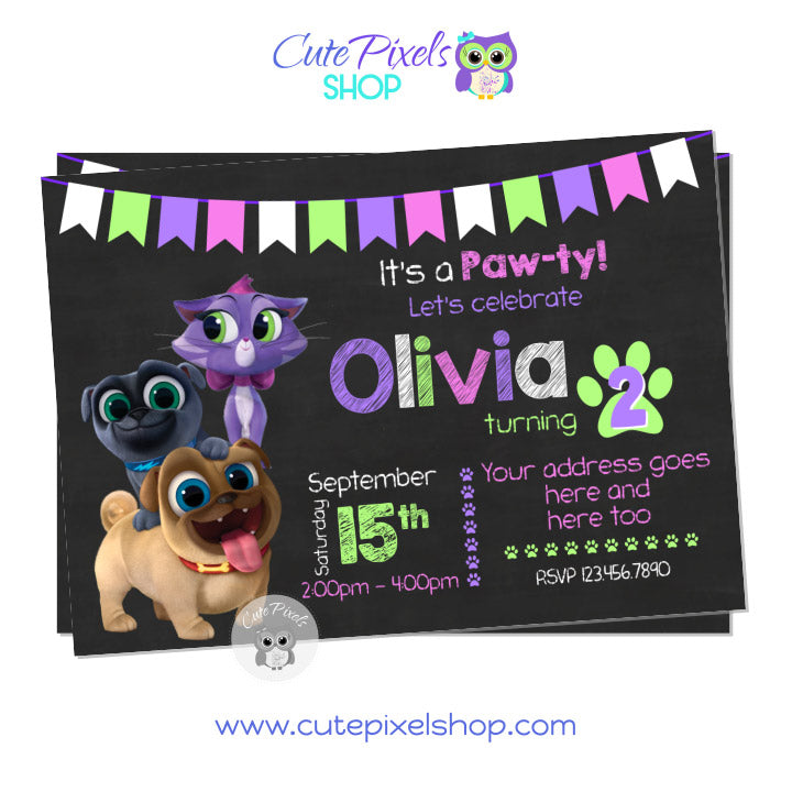 Puppy-Dog-Pals-Invitation-Girl
