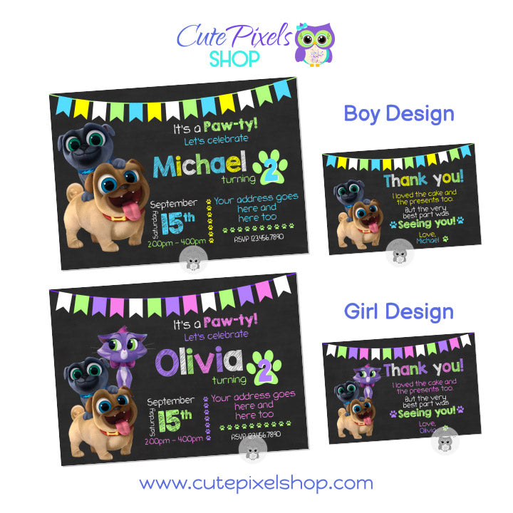Puppy-Dog-Pals-Set