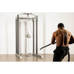 Revolutionary Fitness Pulley System
