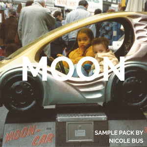 MOON- Sample Pack by Nicole Bus