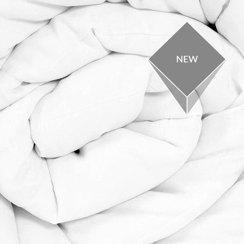 Blenheim Duvet - STAR LINEN UK