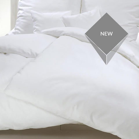 Brooklands Duvet - STAR LINEN UK