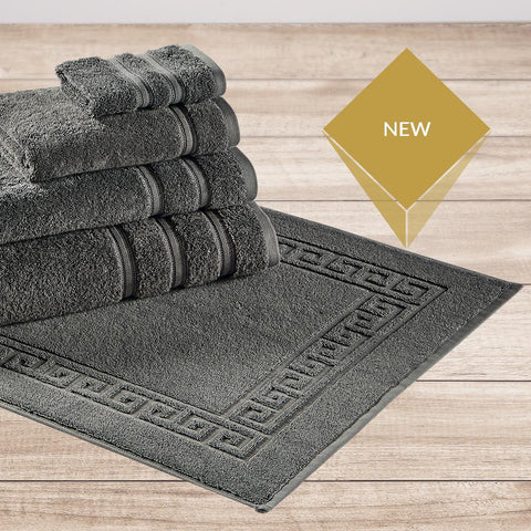 Eclipse Colour Towelling Range - STAR LINEN UK