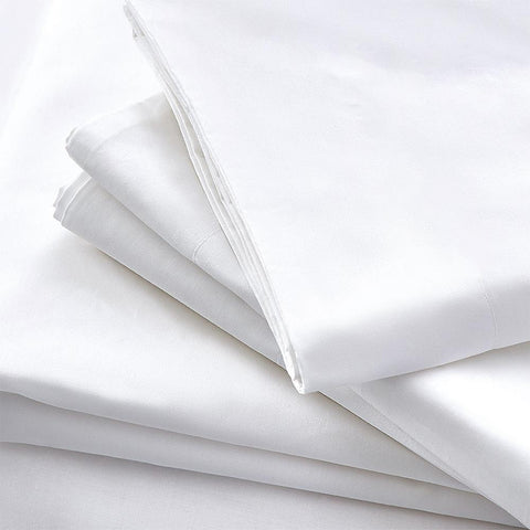 Knightsbridge Flat Sheets - STAR LINEN UK