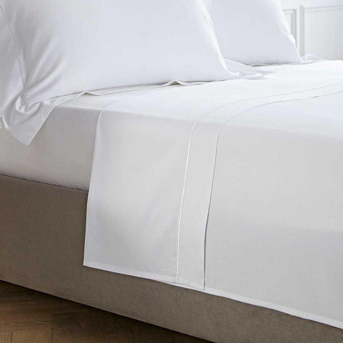 Redbridge Flat Sheets - STAR LINEN UK