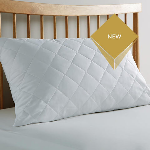 Greenway Pillow Protector - STAR LINEN UK