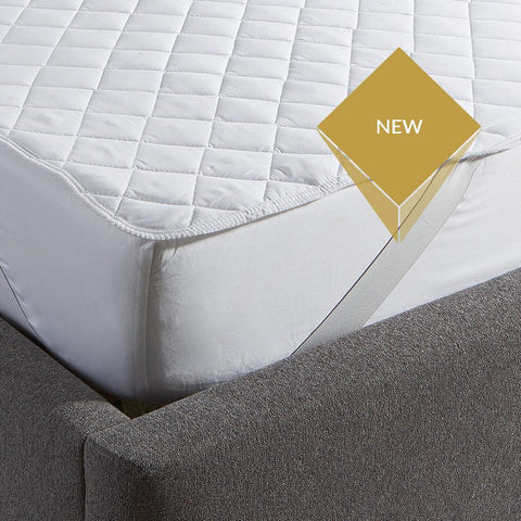 Greenway Straps Mattress Protector - STAR LINEN UK