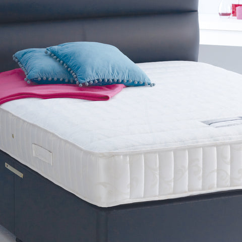Naples Mattress - STAR LINEN UK