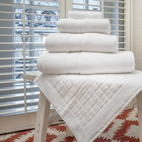 Orion Towels - STAR LINEN UK