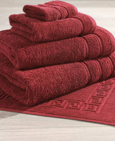 Atlas Colour Towels - STAR LINEN UK