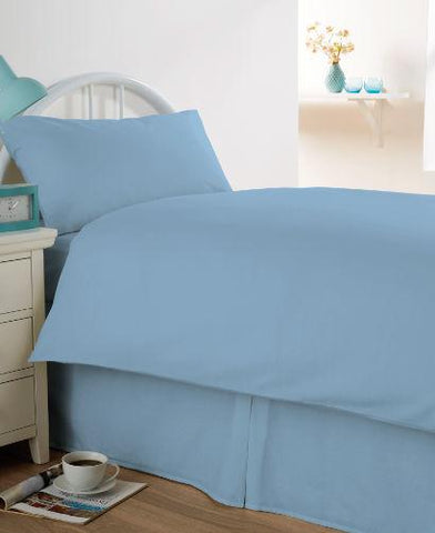 Camden Pastel Fitted Sheets - STAR LINEN UK