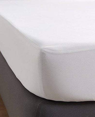 Albany Fitted Sheet Style Protector 90x190