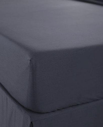 Camden Deep Fitted Sheets - STAR LINEN UK