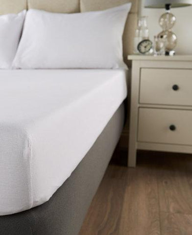 Highgate Fitted Sheets - STAR LINEN UK