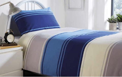 Chester Duvet Covers - STAR LINEN UK