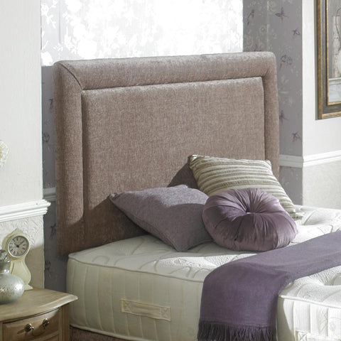 Milan Berwick Headboard - STAR LINEN UK