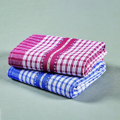 Tea Towel Cotton - STAR LINEN UK