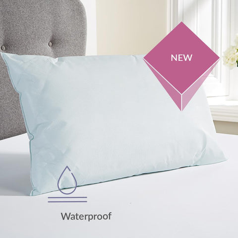 Wren Pillow - STAR LINEN UK