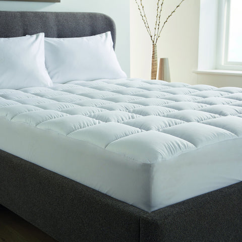Clarence Combo Mattress Toppers - STAR LINEN UK