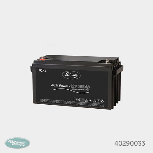 AGM-Power 12V 165Ah