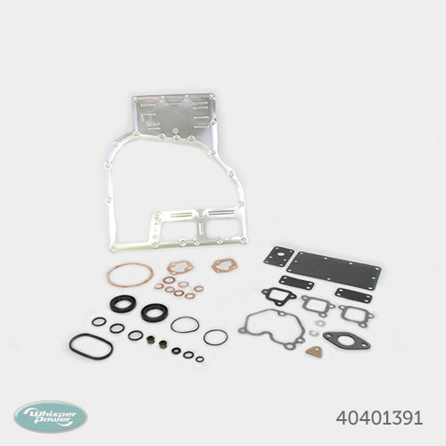 Gasket and seal kit WP1 complete