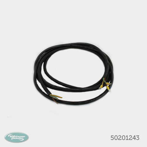 AC cable 120V / 60Hz
