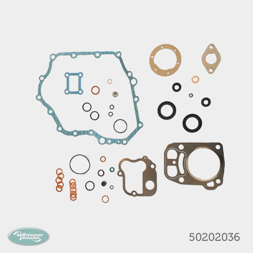 Gasket and seal kit SC3.5 complete