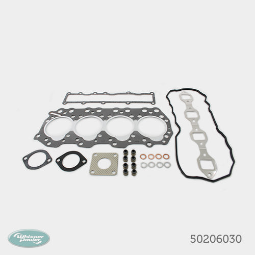 Gasket kit cilinder head