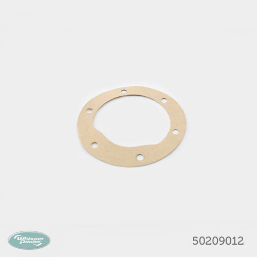 Gasket cover impeller pump