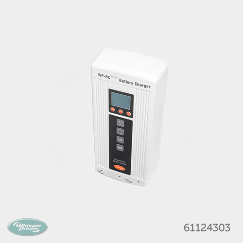 WBC Battery charger 24V / 30A - 3x output