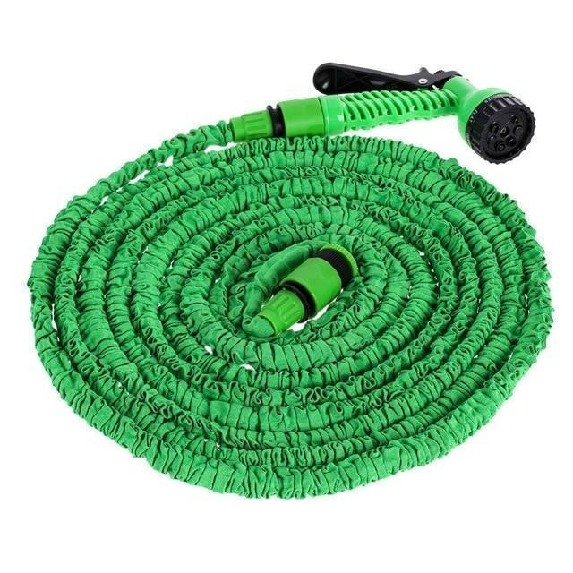 Expandable Garden Hose - 25ft-200ft in Length