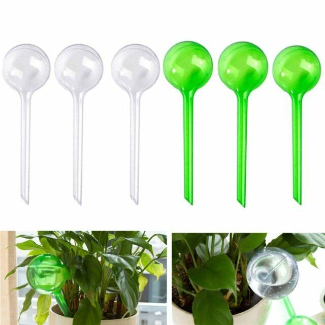 6Pcs Automatic Watering Globes Plant Self Watering Bulb For Plant Houseplant
