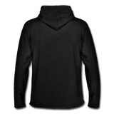 Warrior / Unisex Rough-Cut Lightweight Hoodie Blk
