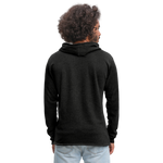 Crew / Unisex Rough-Cut Lightweight Hoodie W