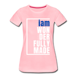Wonderfully Made Perfectly Basic/WBluW - pink