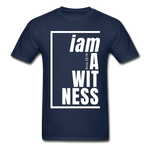 Witness Tagless/MW - navy