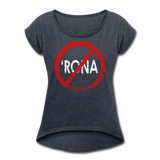No 'Rona Tennis Tail/WomRWD - navy heather