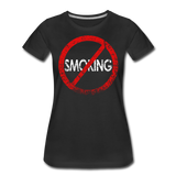 No Smoking / Wom. Perfectly Basic RBlkD - black