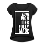 Wonderfully Made, i am / Wom. Tennis Tail W - black