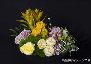 Fresh flower arrangement【L】全6種