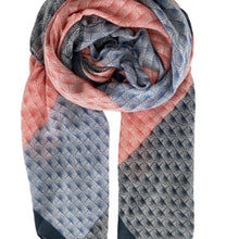 Load image into Gallery viewer, New In Black Colour Pilou Scarf